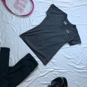 Under Armour HeatGear Semi-Fitted Shirt